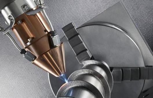 激光金属3D打印将在2021年迎来4倍增长的爆发