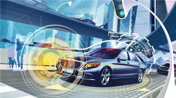 共享汽车是自动驾驶的最佳商业场景