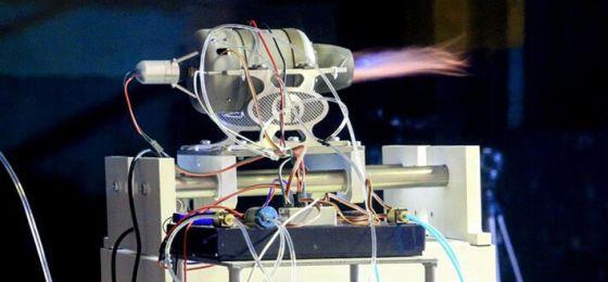 俄罗斯将使用叠加工艺生产航空发动机