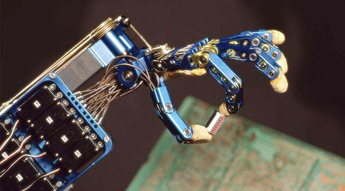 盘点十大机器人前沿技术
