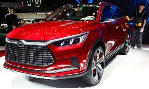 全球各国争相掌控电动汽车锂电池资源 中国有希望胜出