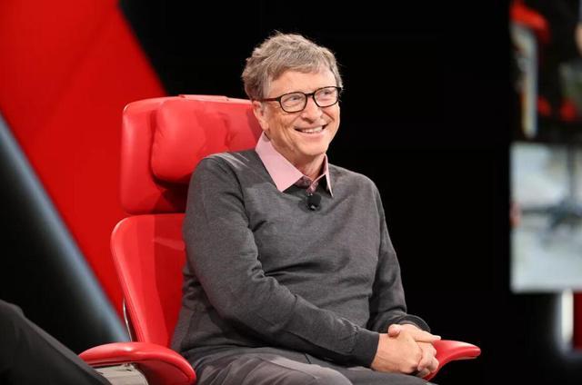 盖茨说抢走人类工作的机器人应该交税 你怎么看?