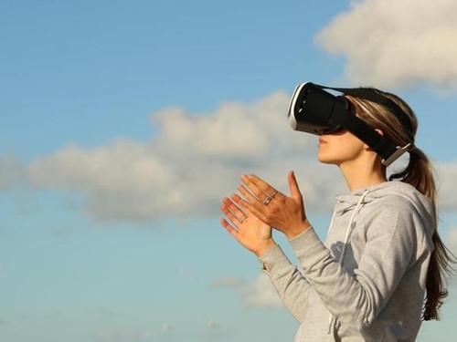 3D打印技术+VR技术助力寻找治疗癌症解决方案