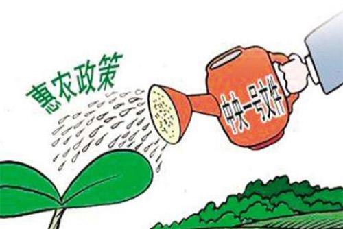 """解读惠农新政策 农机人有了""""主心骨"""""""