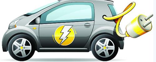 2017-2021年电动汽车发动机市场年增22.67%