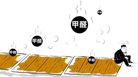 地热地板八成品牌不经烤