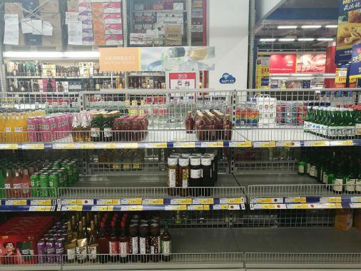 日产食品在京下架 暗访超市:检查后过一段会再上架
