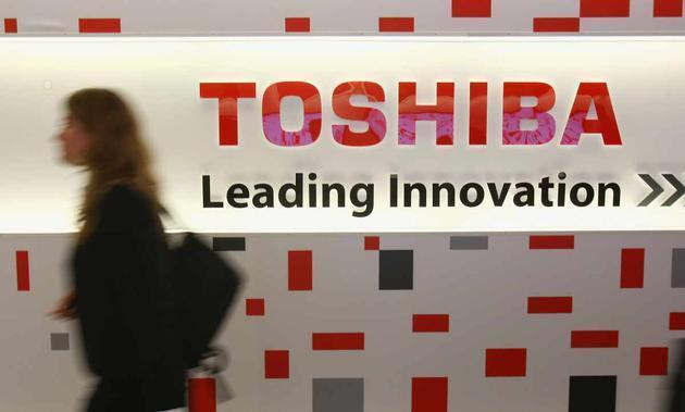 变成香饽饽?约10家公司竞购东芝芯片业务