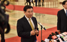 工信部部长苗圩:六大措施推动制造业转型升级