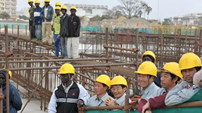 中国资本出口为非洲带来新机遇