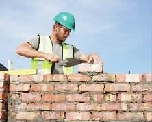 机器人砌墙速度是人工六倍