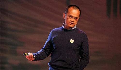 美团王兴:相比无人汽车 外卖机器人会更快出现