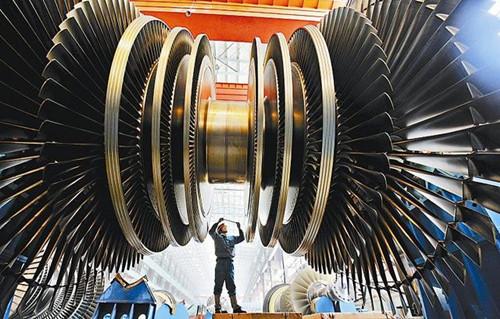把脉制造业发展趋势 中国以技术创新抢占制高点
