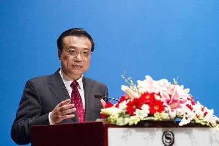 李克强:不断提升我国核电研发制造水平