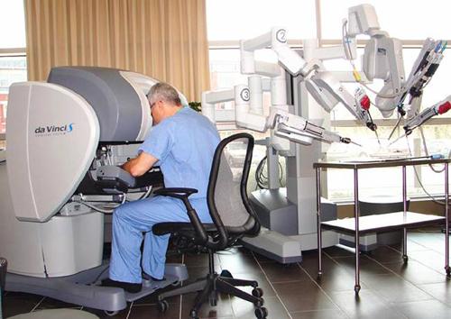 114亿美元!医疗机器人未来发展潜力十分惊人