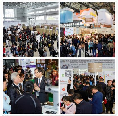 EXPO FINEFOOD热力袭来,饕餮一夏——2017北京国际烘焙与饮料展览会即将拉开帷幕