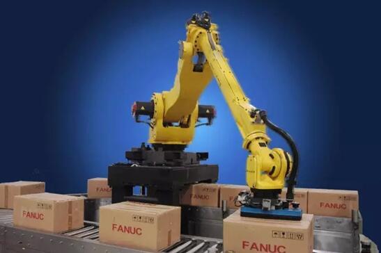 物流业智慧转型  机器人产业迎来发展春天――天津国际物流展系列报道之二