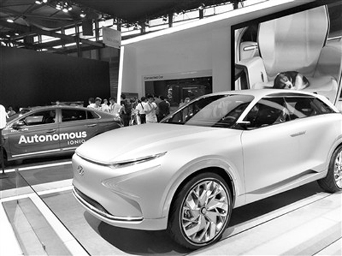 车用存储产品市场向好 本土企业迎发展新机遇