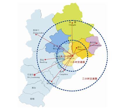 京津冀物流一体化成就显著  天津现代物流展7月隆重举行