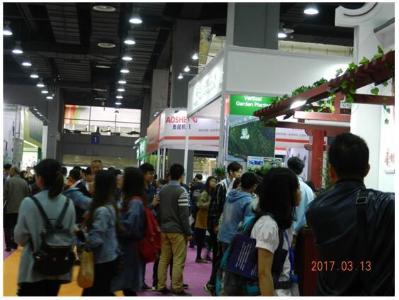 2018第十届广州国际园林机械展精彩继续,共创园林机械行业美好未来