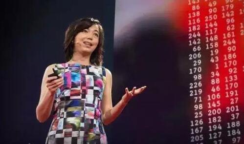 """李飞飞:人工智能发展最重要的是""""普世化"""""""