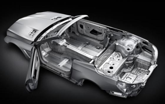 全球汽车模具行业呈现出九大发展趋势