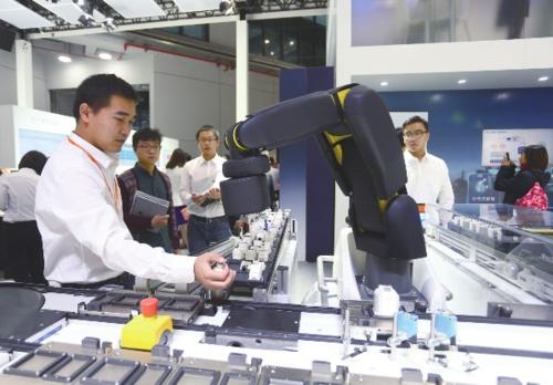 强化工业软件支撑 铸造中国制造之魂