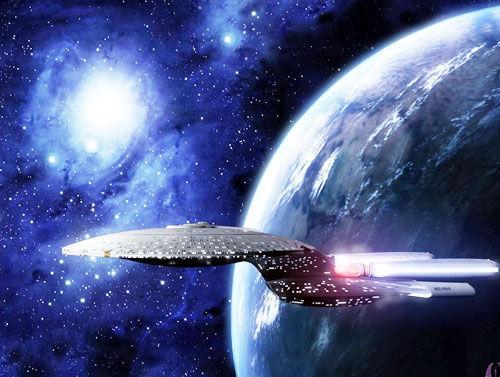 人工智能开拓太空疆界 无人机将助力外星生命探索