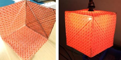 美科学家将3D打印嵌入纺织品 或掀起时尚新潮流