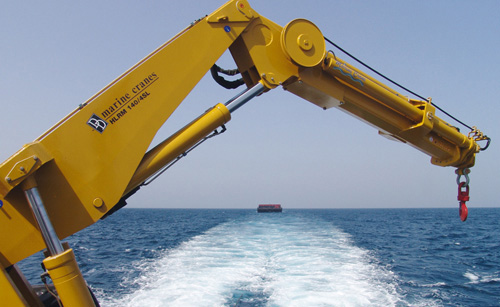 海工装备市场颓势依旧 2017年或成战略调整关键之年
