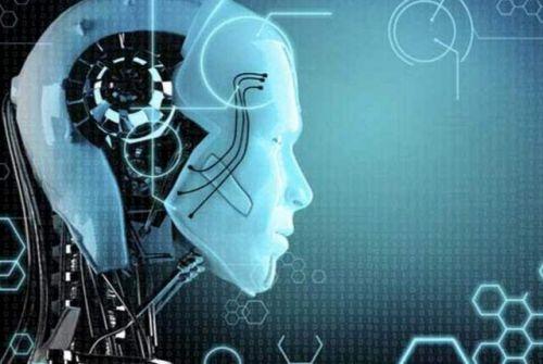 """AI成高估值风口 我国明确""""三步走""""发展战略"""