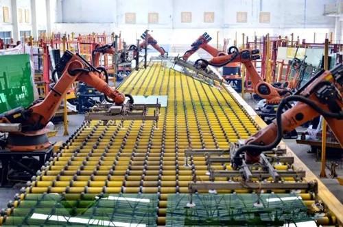 中国制造业现状调查 积极向前沿领域出击