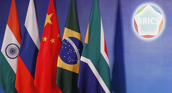 金砖国家在华发布深化工业领域合作行动计划