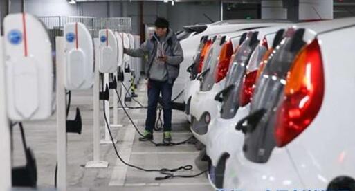 我国新能源汽车产业前景看好