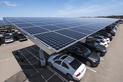 新材料研制成功 低成本太阳能发电成为可能