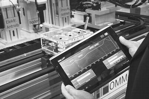 工业软件欲借大数据颠覆制造业