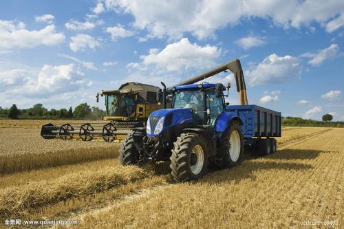 关于加快推进农业供给侧结构性改革大力发展粮食产业经济的意见日前印发