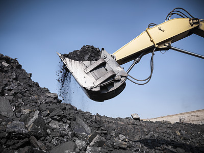 河北削减燃煤消耗治理污染