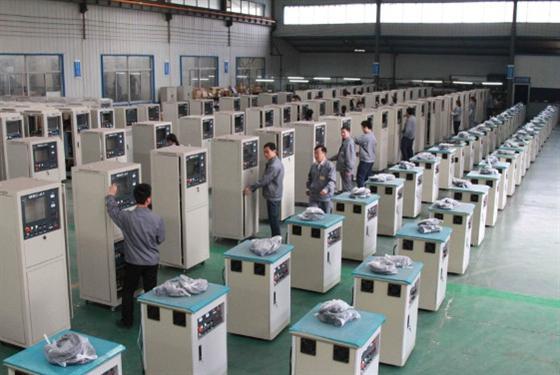 江苏是数控机床企业数量最多的省份
