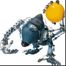 2017日本国际机器人展览会
