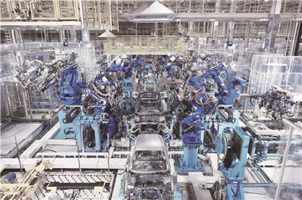 稳中存忧 今年机械行业转型升级任务繁重