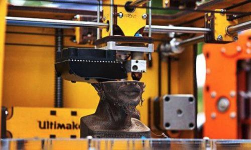 2018年全球3D打印支出或将接近120亿美元