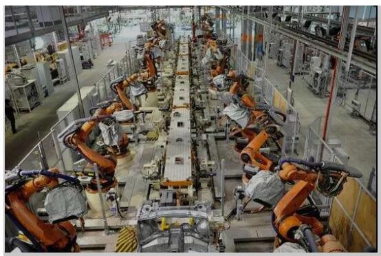 """【强强联合】CIROS机器人展联合iFes智能工厂现场重磅打造""""专业观众逆向采购专区"""""""