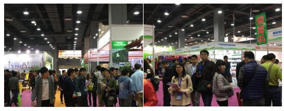 踏雪寻梅,广州国际园林机械与园艺工具展3月再现辉煌
