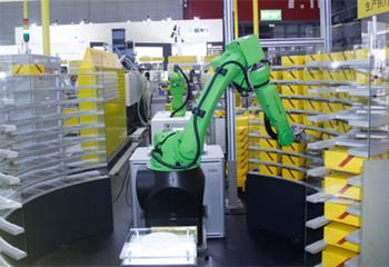 全球工业机器人进入蓬勃发展时期