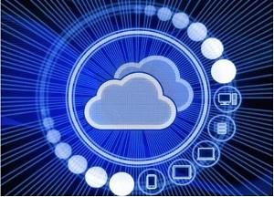 云计算的六大相关技术