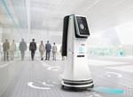 人工智能机器人处于爆发期 物业智能化将迎来三大应用方向
