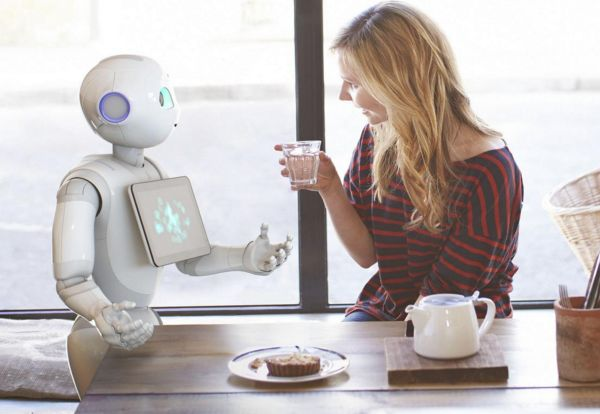 人工智能关键技术决定机器人产业的前途