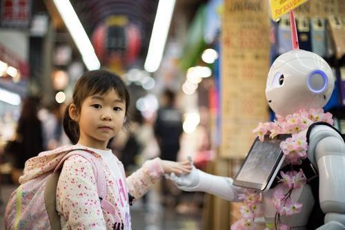 五个问题概述人工智能的未来