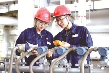 抚顺石化强化仪表防冻管理